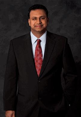 Dr. Joyesh Raj